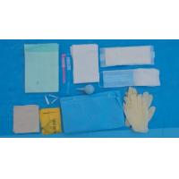 Buy cheap Sterile Disposable Delivery Surgical Pack from Wholesalers