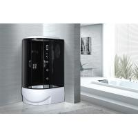 Quality Custom Replacement Luxury Steam Shower Enclosures With Door Handle wholesale