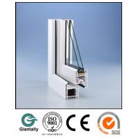 Buy cheap selling aluminum profiles for window,high quality with factory price jiangsu China from wholesalers