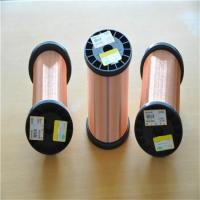 Buy cheap Machine using high frequency top quality enameled copper wire from wholesalers