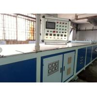 Buy cheap FRP Ladder / Cable Tray Making Machine Pultrusion Machine 17.5 Kw X 2 PCS from wholesalers