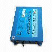 Buy cheap 600V Solar Energy Storage Battery for Bus, with Nominal Capacity of 100Ah from Wholesalers