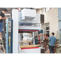 Buy cheap Furniture Making Plywood Hot Press Machine With High Accuracy Cylinders from wholesalers