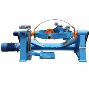 Buy cheap PN630 bow type stranding machine/skip strander from wholesalers