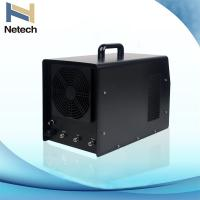 Buy cheap Longevity 7g Portable Drinking Water Water Ozone Generator For Water Treatment from Wholesalers