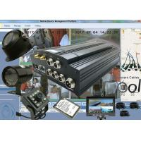 Quality H.264 HDD Mobile DVR wholesale