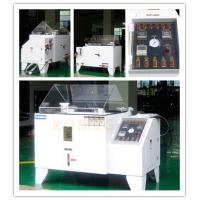 Quality Humidity controllable salt spraying test machine for coating products/Drying humidity salt corrosion test chamber wholesale