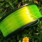 Buy cheap Green Polycarbonate 3D Filament / PETG 3D Printer Filament 2.85MM from Wholesalers