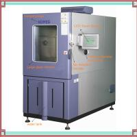 Quality Constant Climate Chambers Climatic Test Chamber Internationally Accepted With CE Mark wholesale