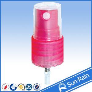 Buy cheap China sun-rain cosmetic PRESSURE WATER MIST MINI SPRAYER PUMP from wholesalers