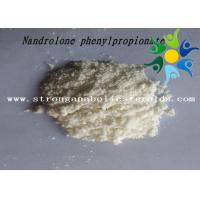 Buy cheap NPP Nandrolone Decanoate Injection Medication Steroids For Cutting Cycle CAS 62-90-8 from Wholesalers