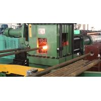 Buy cheap Hydraulic upsetting production line for oil drill pipe made in china with cheap price from Wholesalers