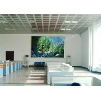 Buy cheap SMD3528 P8 ultra thin led display 768x768 mm cabinets videly viewing angle from Wholesalers