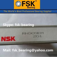 Buy cheap Brass Cage Cylindrical Roller Bearings NSK RN309EM Reduction Gears Bearings from Wholesalers