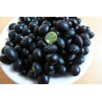 Buy cheap Light     black     bean     hull     extract     powder from wholesalers