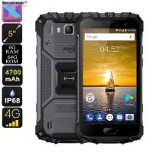 China MediaTek 5 2.6GHz Octa Core Processor Phone1920x1080 Android 7.0 Nougat Setro Armor 2 on sale