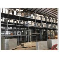 China Semi - Automated Operation Industrial Storage RacksFor Long Material Tire Rack Storage on sale
