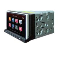 Buy cheap In-Dash Double DIN Android Car PC With Touch Monitor,DVD,DV,Portable pc Ipad,Pad,MID from Wholesalers