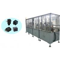 Buy cheap Relay automatic production equipment  in   electrical   industry ,2.5kw, Major electrical industry,  Frand---JDQ--001, from Wholesalers