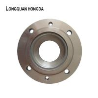 Buy cheap CNC Machining Aluminum Die Casting Size Customized High Precision Machining Parts from Wholesalers