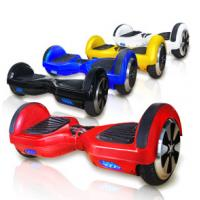 Quality Colorful 2 Wheel Board Self Balancing Skateboard For The Youth wholesale