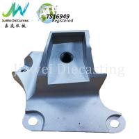 AlSi9Cu3 Aluminium Die Casting Automobile Parts , Cold Chamber Die Casting Products