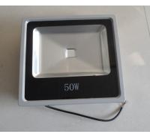 High Lumen Ground Mounted 20w 30w 50w 100w LED Outdoor Flood Light With 2 Years Warranty