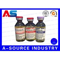 Buy cheap Pharmaceutical Glass Bottle Labels Product Label Printing Custom Design SGS , ISO 9001 from wholesalers