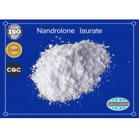 Quality CAS 26490-31-3 99%min. Bodybuilding Steroid Hormone Nandrolone laurate wholesale