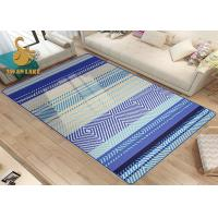 Buy cheap Indoor Outdoor Patio Rugs , Reversible Camping Carpet For Picnic from Wholesalers