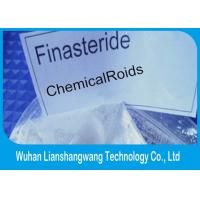 Quality Proscar 98319-26-7 Treat Male Pattern Baldness Finasteride with high purity and reasonable price wholesale