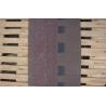 Buy cheap Laminated fiber glass asphalt Roofing Shingles / durable environmental asphalt shingle from Wholesalers