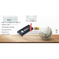Buy cheap R33 Mini PC Rockchip Rk3328 Mini PC H.265 4K Media Player android7.1 from wholesalers