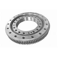 Buy cheap Turntable Heavy Duty Slewing Ring Bearing Large Size For Construction Machinery from Wholesalers
