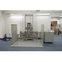 Buy cheap ASTM D6055 ISTA Packing Clamp Handling Testing EquipmentFor Clamp Force Testing from wholesalers