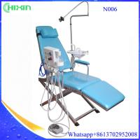 Buy cheap Top quality folded portable dental chair/mobile dental unit ,Folding Dental Chair/ Portable Dental Unit from wholesalers