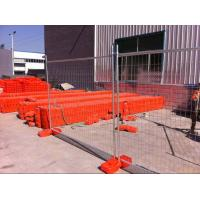 Buy cheap All temporary fence solutions provider china temporary fencing supplier 2100mm x 2400mm stocked for sale from Wholesalers