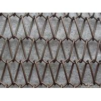 Buy cheap aluminum mesh grill wire cloth window curtain expanded mesh perforated stretch from Wholesalers
