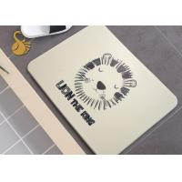 Buy cheap Digital Print Non Slip Area Rugs Water Absorb Diatomite Non Slip Bath Mat from Wholesalers