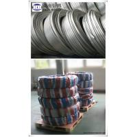 Buy cheap High potential HP Magnesium Ribbon / strip  Anode Rod Underground Pipelines Anti Corrosion ISO from Wholesalers