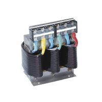 Buy cheap Industrial 5kva Three Phase Dry Type Reactor 50/60HZ 220/380V AC Power from wholesalers
