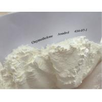 Quality Highly Effective Oral Anabolic Steroids Stanozolol Winstrol Powder CAS 10418-03-8 wholesale