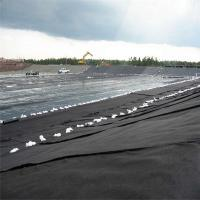 Buy cheap hdpe geomembrane for shrimp farm smooth hdpe geomembrane price from Wholesalers