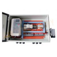 Quality End Carriage Control Panel for Single Busbar or Single Busbar Sectional Transport wholesale