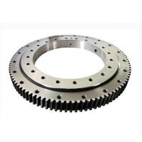 Buy cheap Rothe Erde slewing bearing used on crane, excavator and other machinery from Wholesalers