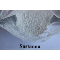 Buy cheap Natural Sustanon 250 / Testosterone Blend Raw Steroid Powders for Muscle Building from Wholesalers