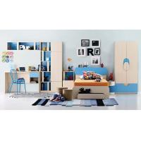 Buy cheap Melamine E1 MDF Board 1.2 Meters Childrens Beds With Storage For Boy And Girl from wholesalers