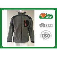 Quality Military Style Olive Hunting Fleece Clothing OEM / ODM Fleece Hunting Jacket wholesale