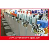 Buy cheap 6 meter Traffic Barrier parking gate arms Car Management Systems 80W from Wholesalers