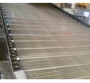 Buy cheap Best Price Balance Spiral Metal Conveyor Mash Belts Surface Custom Design from wholesalers